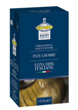 PATE A BOMBE BAKERY 1.25 KG