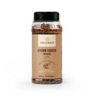 BROWN COOKE CRUMBS 0.3 KG