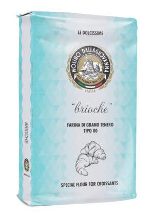 FARINA BRIOCHE-SOFT W300 – 25 KG