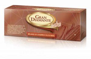 MARGARINA GRAN DIAMANTE CAKE 10 KG