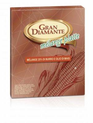 MARGARINA GRAN DIAMANTE PLATTE 12 KG