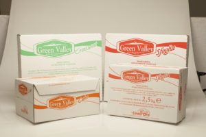 MARGARINA GREEN VALLEY CREMA 10 KG