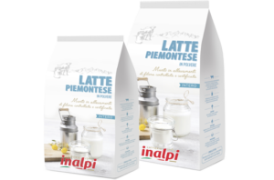 LATTE ALPINO PIEMONTESE IN POLVERE INTERO 1 KG