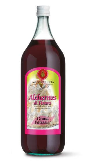 ALCHERMES ROSSO  70° – 2 LT