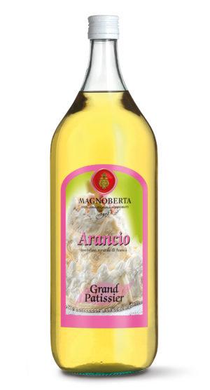 ALCOLATO ARANCIO 70° – 2 LT