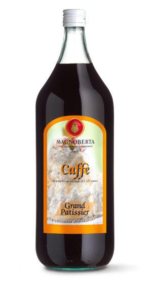 CAFFE' INFUSO 30° – 2 LT