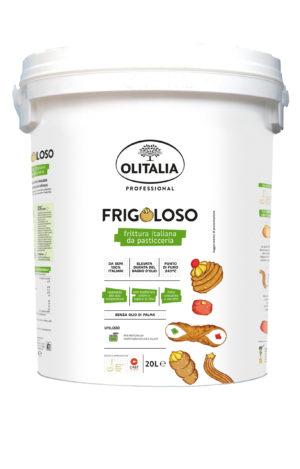 OLIO FRIGOLOSO MASTELLO 20 LT