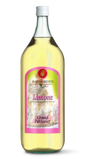 ALCOLATO LIMONE 70° – 2 LT