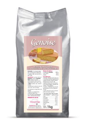 GENOISE 10 KG