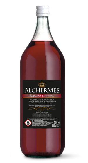 ALCHERMES MDC 70° – 2 LT