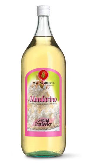 ALCOLATO MANDARINO 70° – 2 LT