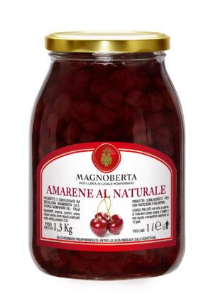 AMARENE AL NATURALE 1.3 KG