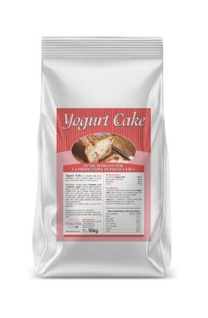 YOGURT CAKE 10 KG