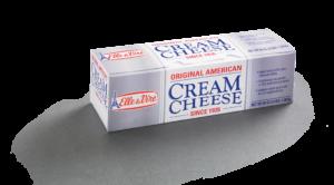 ORIGINAL AMERICAN CREAM CHEESE 10X1.36 KG