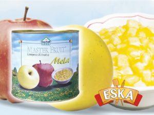MASTER FRUIT MELA 2.7 KG