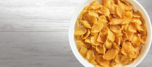 CORN FLAKES CEREAL 1 KG