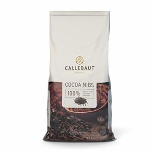 FAVE DI CACAO NIBS 0.8 KG