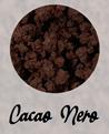 CRUMBLE CACAO NERO 1 KG