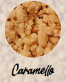 CRUMBLE CARAMELLO 1 KG